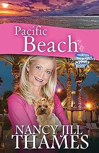 Pacific Beach: A Jillian Bradley Mystery, Book 5