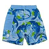 i play. Baby Boys' Pocket Trunks W/Built-In Reusable Absorbent Swim Diaper