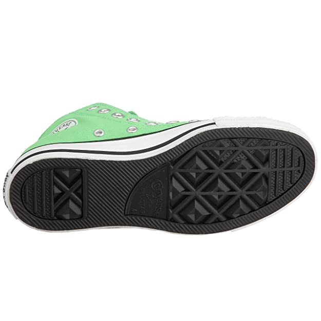 Converse Unisex Chuck taylor AS Double Upper Hi Lace Up 114035