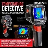 RIDGID RT-3 57533 Thermal Imaging Camera, High