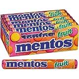 Mentos Rolls - Mixed Fruit - 1.32 oz - 15 ct