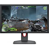 BenQ Zowie XL2411K 24 Inch 144Hz Gaming Monitor   1080P   Smaller Base   Ergonomic Stand   XL Setting to Share   Customizable