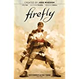 Firefly: New Sheriff in the 'Verse Vol. 2 (2)