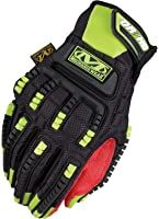 Mechanix Wear The Safety M - Pact ORHD Gloves