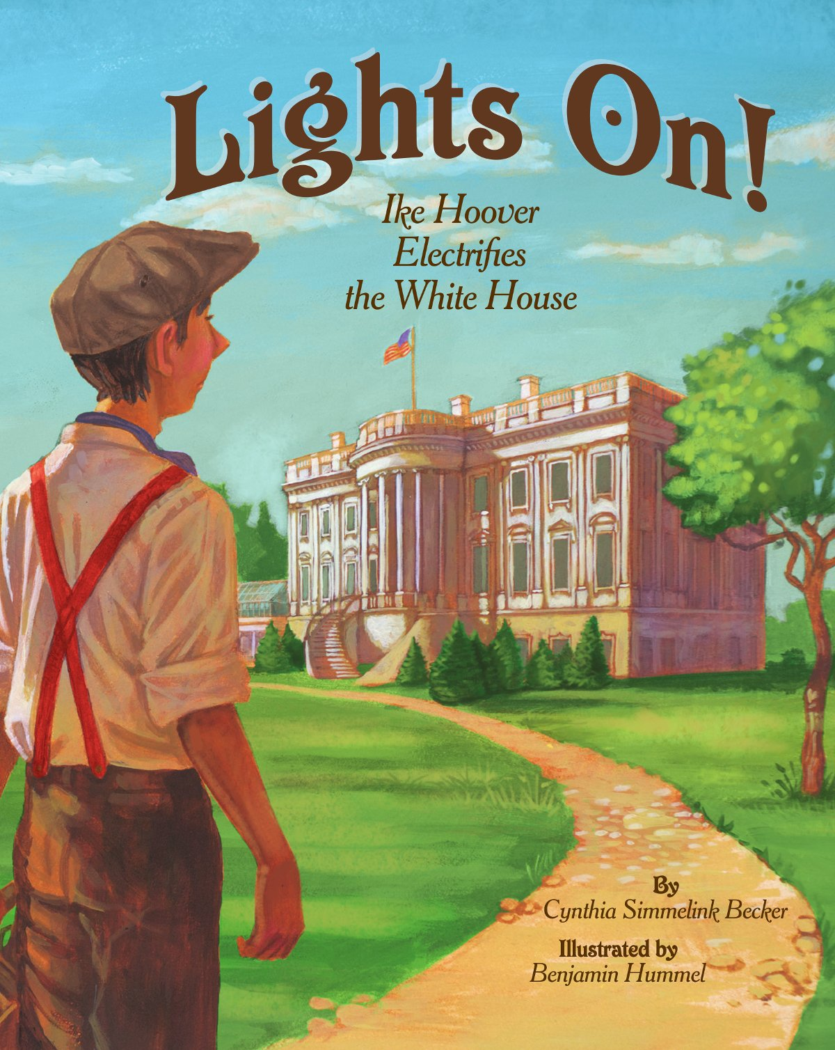 Lights On! Ike Hoover Electrifies the White House