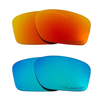 755bad03d2 Image Unavailable. Image not available for. Color  CHAINLINK Replacement  Lenses ...