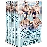 Billionaire Bear Shifters: A Paranormal Romance Complete Series Boxset