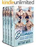 Billionaire Bear Shifters: A Paranormal Romance Complete Series Boxset