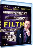 Filth, el sucio [Blu-ray]