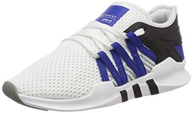 newest fd184 55458 adidas Womens EQT Racing ADV, WhiteRoyalBlack, ...