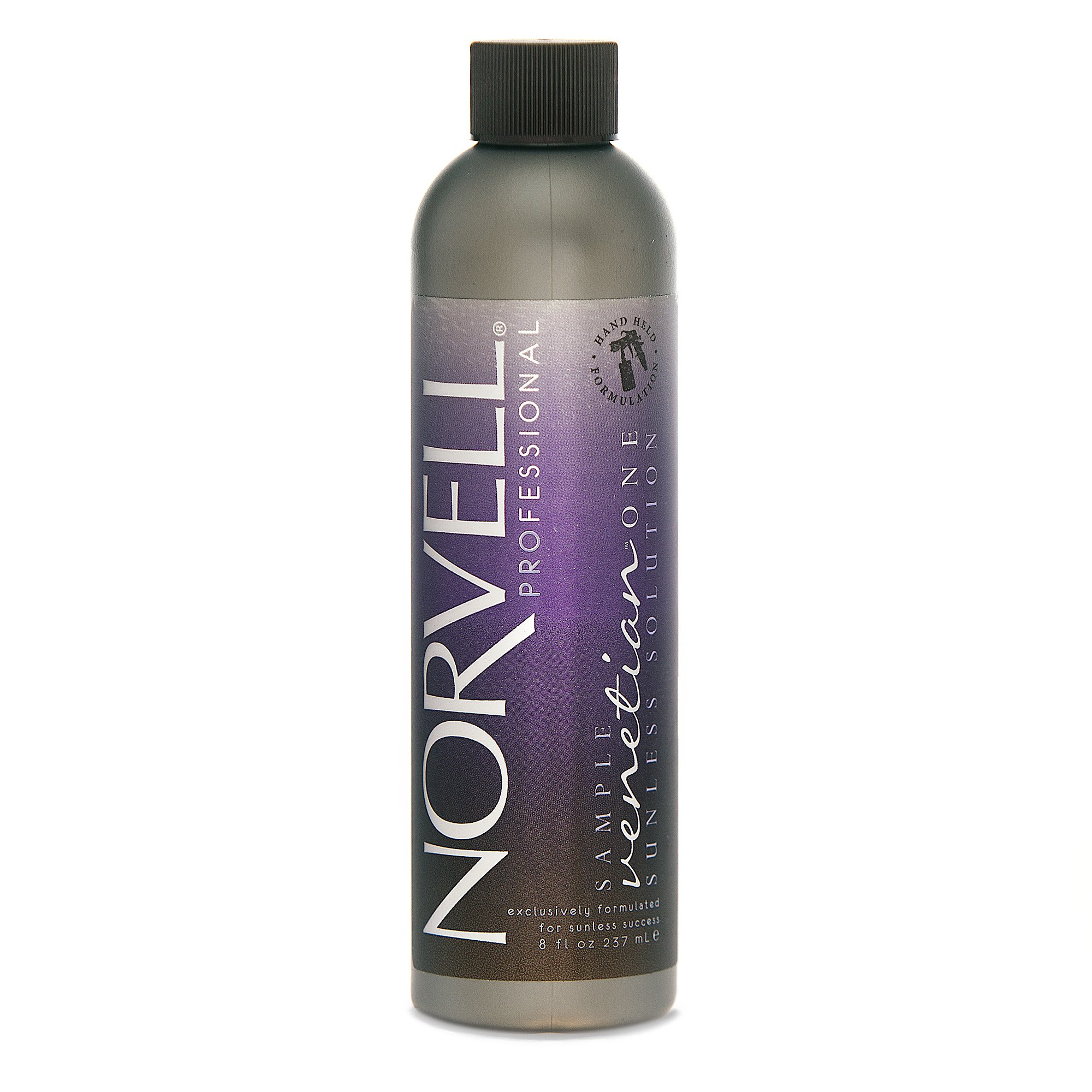 Norvell Premium Sunless Tanning Solution - Venetian One, 8 fl.oz. by Norvell