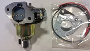 Kohler 32-853-28-S Lawn & Garden Equipment Engine Carburetor Genuine Original Equipment Manufacturer (OEM) Part