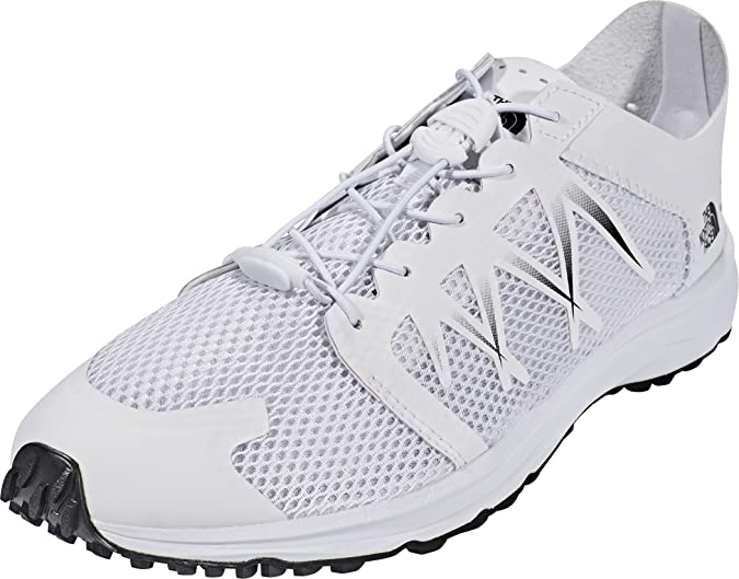 The North Face M Litewave Flow Lace(T92YA9LG5) - Tnfwhit/tnfwhit ...