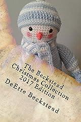 The Beckstead Christmas Collection: 2017 Edition