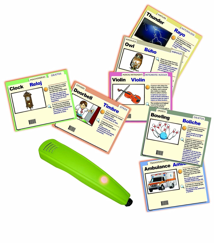 Amazon.com: Smart Play Ingenio Sounds Amazing - Learning Toy: Toys & Games