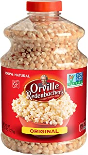 product image for Orville Redenbacher's Original Gourmet Yellow Popcorn Kernels, 45 Ounce