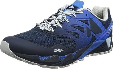 Merrell Agility Peak, Zapatillas de Running para Asfalto para ...
