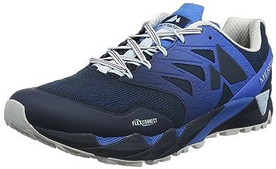 64703e92c68c7 Merrell Men s Agility Peak Flex 2 E-MESH Sneaker