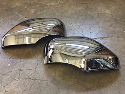 Amazon Com New Oem 2017 2018 Nissan Armada Chrome Mirror Caps