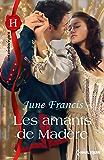Les amants de Madère (Les Historiques)