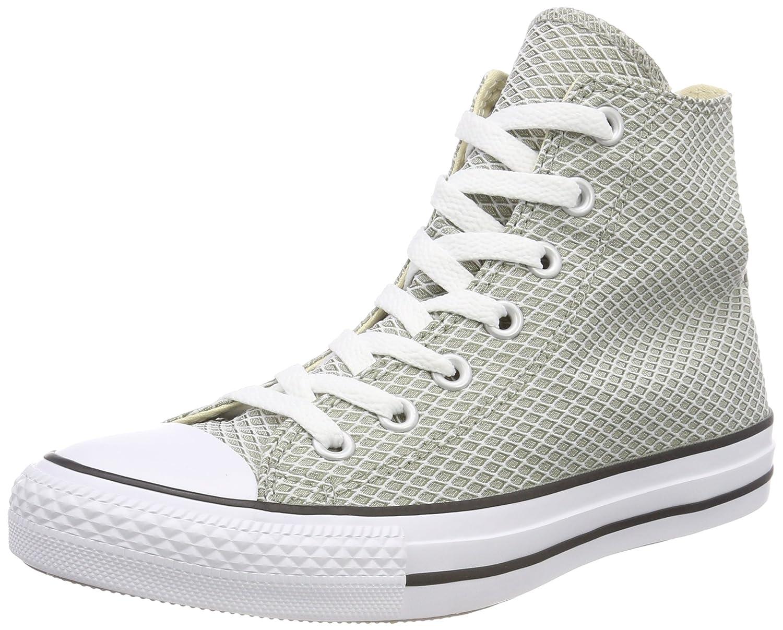 Converse Chuck Taylor CTAS Hi Textile, Zapatillas de Deporte para Mujer