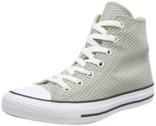 Converse Chuck Taylor all Star Sneaker a Collo Alto Unisex Adulto f8I