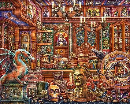 Dinosaurier von Schmidt-spiele  #NEU in OVP# Puzzle-Box 600-56506