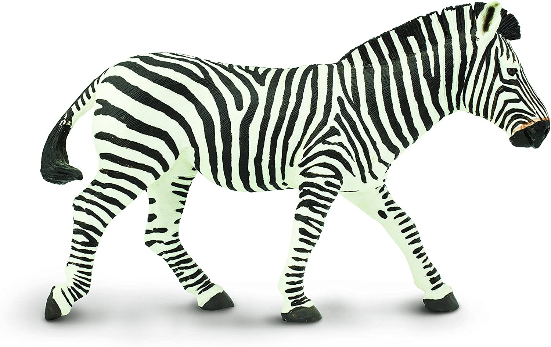 Wildlife Wonders African Elephant  Safari Ltd Animal Educational Toy Figure