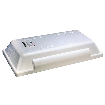 Draft Cap – Patented Attic Entry Foam Insulator, ENERGY STAR Certified