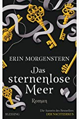 Das sternenlose Meer: Roman (German Edition) Kindle Edition