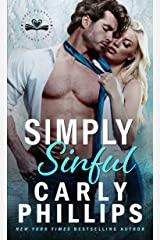 Simply Sinful (Simply Series Book 1) Kindle Edition