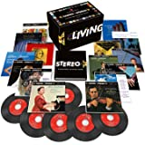 Living Stereo: The Remastered Collector's Edition (Coffret 60 CD)