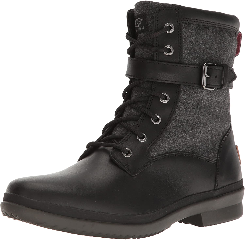 Amazon.com | UGG Women's Kesey Boot | Boots