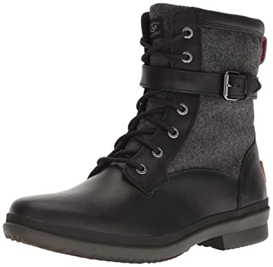 UGG Women's Kesey Boot, Black, ...