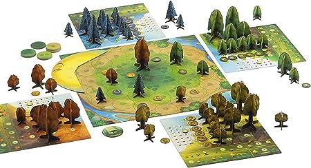 Blue Orange - Fotosynthesis: Amazon.es: Juguetes y juegos
