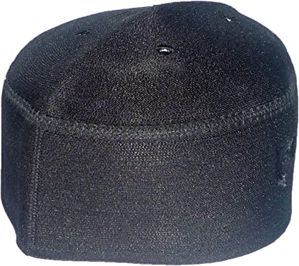 3 Of Islamic Kufi Prayer Cap Mens Muslim Hat Free Shipping