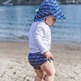 i play. by green sprouts Snap Reusable Swim Diaper