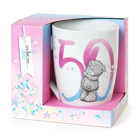 Carte Anniversaire Maison.Sur Votre 50e Anniversaire Moyen Tatty Teddy Me To You Carte