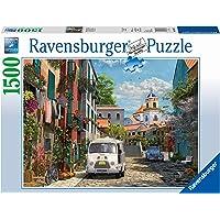 Ravensburger 16326 - Idyllisches Südfrankreich, 1500 Teile Puzzle