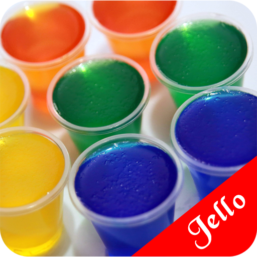 100 + Jello Shot Recipes