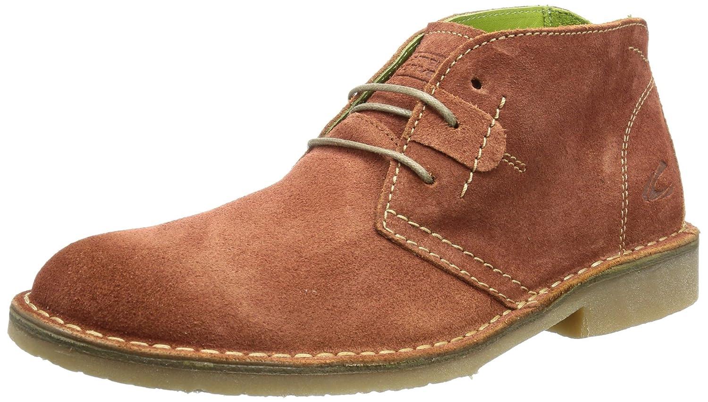 camel active Kiel 90 384.90.03 Herren Desert Boots
