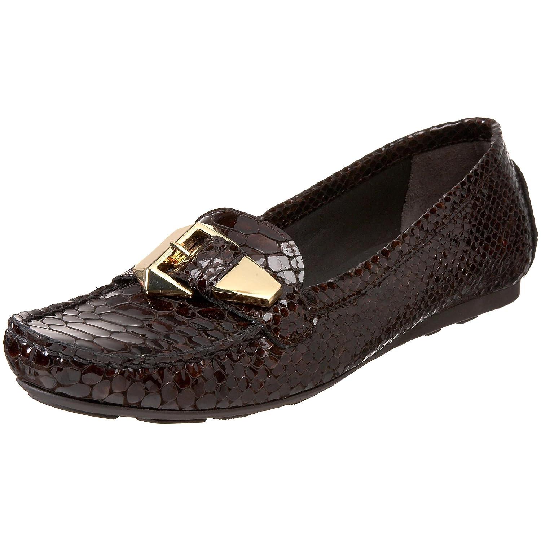 Stuart Weitzman Women's Strap Loafer