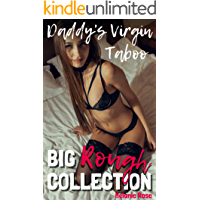 Daddy's Virgin Taboo: Big Rough Collection