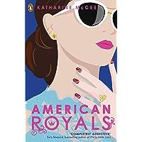 American Royals: Katharine McGee