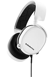 509e32c6c06 SteelSeries Arctis 3 (2019 Edition) All-Platform Gaming Headset for PC,  PlayStation