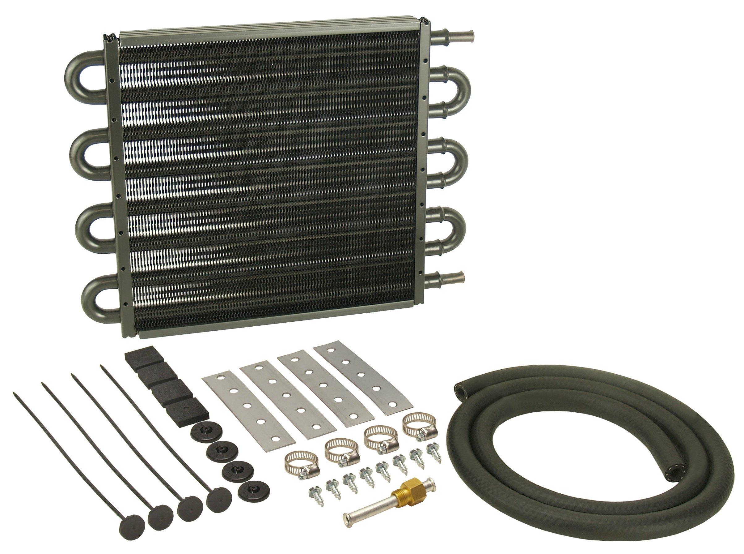 Derale 13207 Series 7000 Transmission Oil Cooler