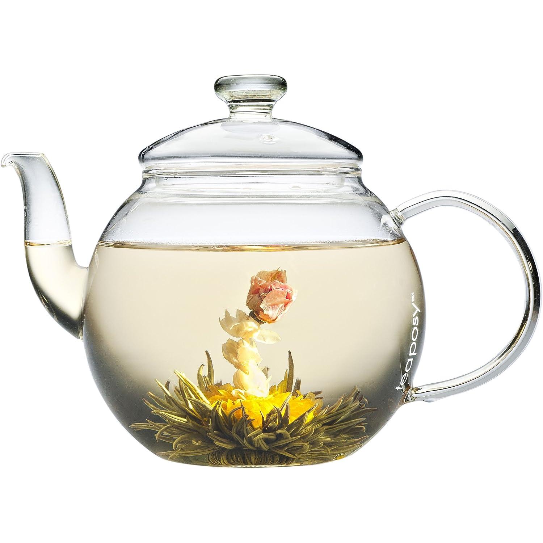 Teaposy Harvest