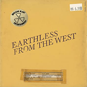 「earthless from the west」の画像検索結果