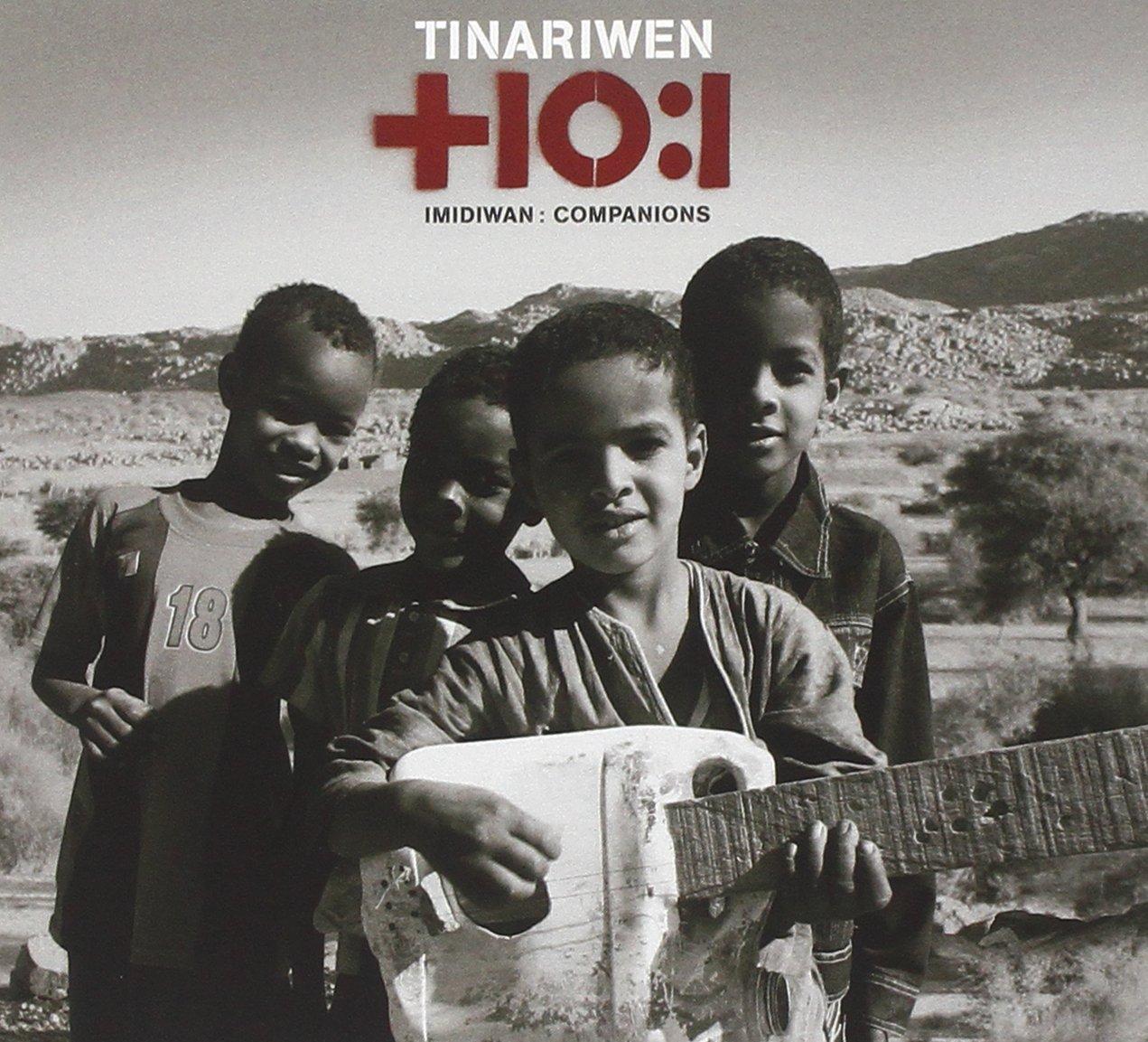 Imidiwan: Companions by World Village Usa