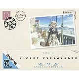Violet Evergarden-St.1 Vol.1 Bd (Limited Speci [Blu-ray]